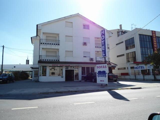 Hotel 4 Estações