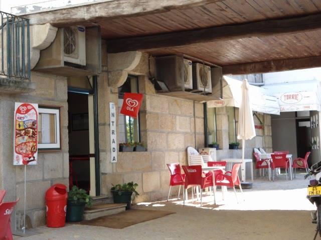 Restaurante Atrium