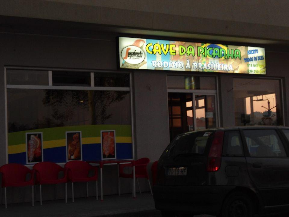 Restaurante A Cave da Picanha
